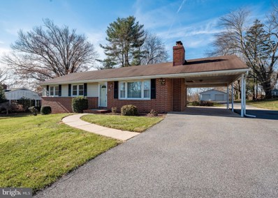 2826 Pinewick Road, Ellicott City, MD 21042 - #: MDHW272478