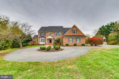 4425 Oakwood Overlook Court, Dayton, MD 21036 - #: MDHW272480