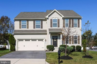 8407 Jacqueline Court, Jessup, MD 20794 - #: MDHW272484