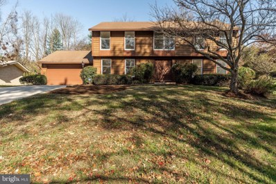10135 Goodbody Court, Columbia, MD 21044 - #: MDHW272492
