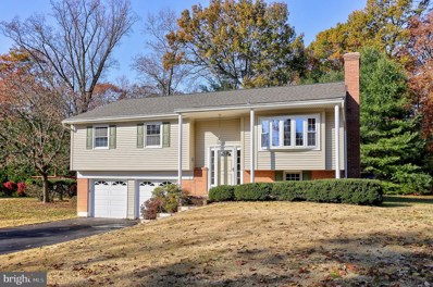 6118 Loventree Road, Columbia, MD 21044 - #: MDHW272528