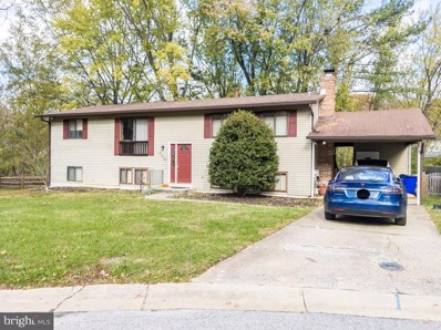 9434 Old Man Court, Columbia, MD 21045 - #: MDHW272530
