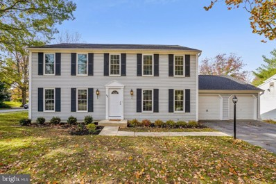 10801 Green View Way, Columbia, MD 21044 - #: MDHW272540