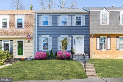 8855 Blade Green Lane, Columbia, MD 21045 - #: MDHW272546
