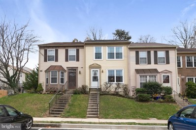 6728 Ducketts UNIT 35-2, Elkridge, MD 21075 - #: MDHW272552
