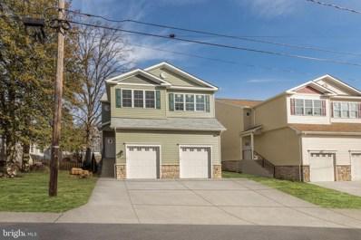 6399 A-  Beechfield Avenue, Elkridge, MD 21075 - #: MDHW272588