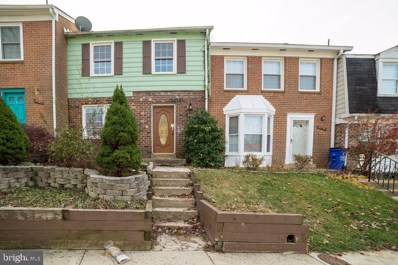 5749 Yellowrose Court, Columbia, MD 21045 - #: MDHW272660
