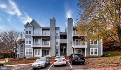 6025 Rock Glen Drive UNIT 5-503, Elkridge, MD 21075 - #: MDHW272666