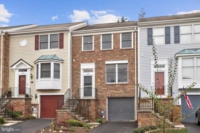 7081 Copperwood Way, Columbia, MD 21046 - #: MDHW272704
