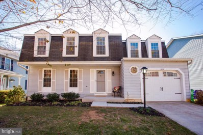 5914 Iron Frame Way, Columbia, MD 21044 - #: MDHW272740