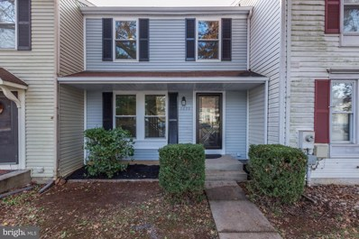9601 Quarry Bridge Court, Columbia, MD 21046 - #: MDHW272750
