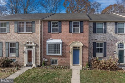 11808 New Country Lane, Columbia, MD 21044 - #: MDHW272798