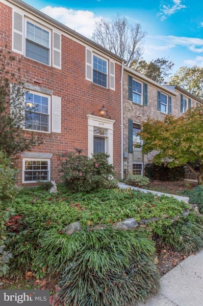 10759 Bridlerein Terrace, Columbia, MD 21044 - #: MDHW272846