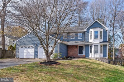 9612 Ashmede Drive, Ellicott City, MD 21042 - #: MDHW272860