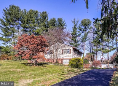 4214 Club Court, Ellicott City, MD 21042 - #: MDHW272868