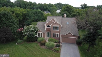 8316 Fall Chill Court, Ellicott City, MD 21043 - #: MDHW272900