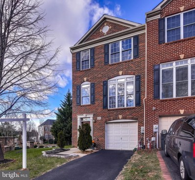 8890 Montjoy Place, Ellicott City, MD 21043 - #: MDHW272906