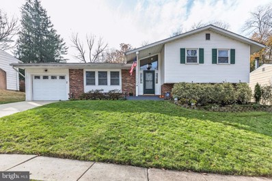 5363 Mad River Lane, Columbia, MD 21044 - #: MDHW272910