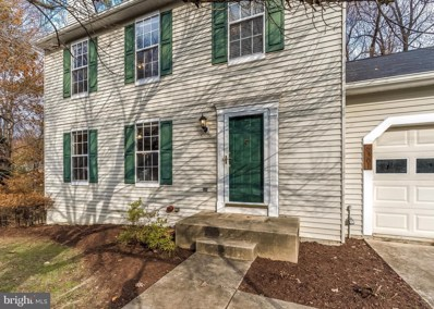 6301 Woodcrest Drive, Ellicott City, MD 21043 - #: MDHW272922
