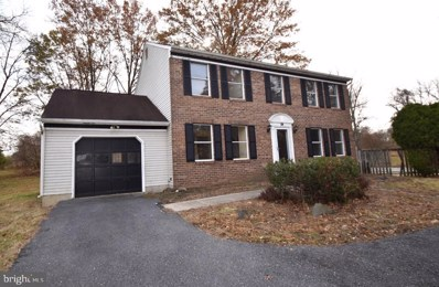 8767 Autumn Hill Drive, Ellicott City, MD 21043 - #: MDHW272940