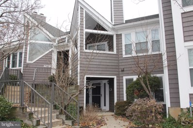 7946 Mayfair Circle, Ellicott City, MD 21043 - #: MDHW272992