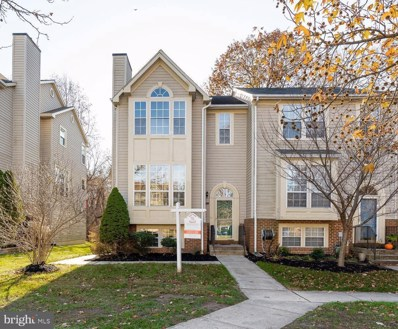 7726 Blueberry Hill Lane, Ellicott City, MD 21043 - #: MDHW272996