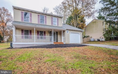 3623 Saint Johns Lane, Ellicott City, MD 21042 - #: MDHW273046