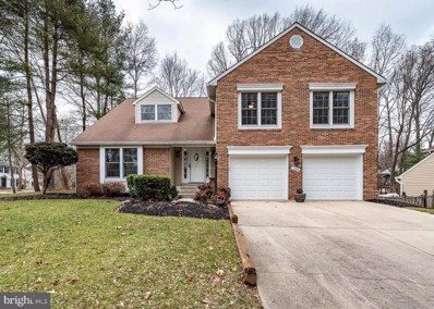 7505 Indian Pipe Court, Columbia, MD 21046 - #: MDHW273052