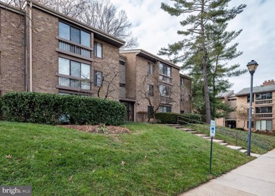 10530 Cross Fox Lane UNIT D-2, Columbia, MD 21044 - #: MDHW273116
