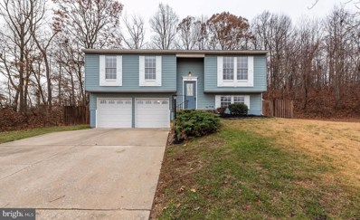 6118 Arrowwood Court, Hanover, MD 21076 - #: MDHW273154