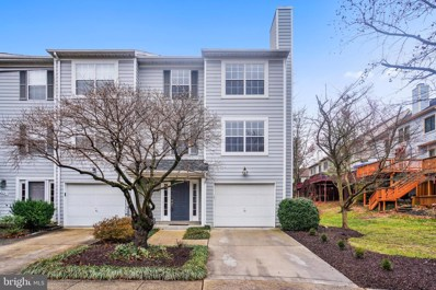 5349 Chase Lions Way, Columbia, MD 21044 - #: MDHW273206
