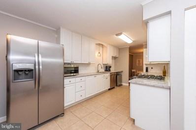 10492 Faulkner Ridge Circle UNIT 113, Columbia, MD 21044 - #: MDHW273218