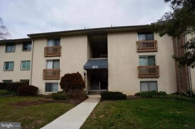 5015 Green Mountain Circle UNIT 6, Columbia, MD 21044 - #: MDHW273236