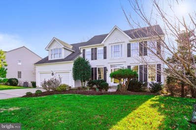 5417 Jerseybelle Court, Ellicott City, MD 21043 - #: MDHW273248