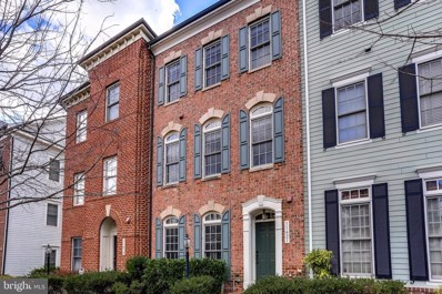 11421 Iager Boulevard, Fulton, MD 20759 - #: MDHW273296