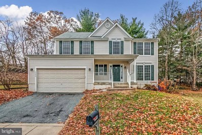 5990 Florey Road, Hanover, MD 21076 - #: MDHW273302