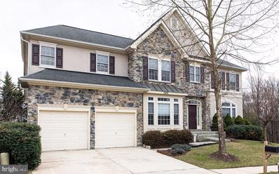 11071 Birchtree Lane, Laurel, MD 20723 - #: MDHW273340