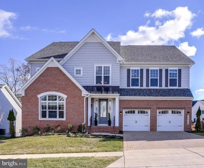 10054 Rowan Lane, Laurel, MD 20723 - #: MDHW273354