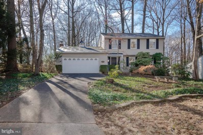 9503 Lady Bug Row, Columbia, MD 21046 - #: MDHW273508