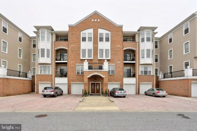 7315 Brookview Road UNIT 202, Elkridge, MD 21075 - #: MDHW273510