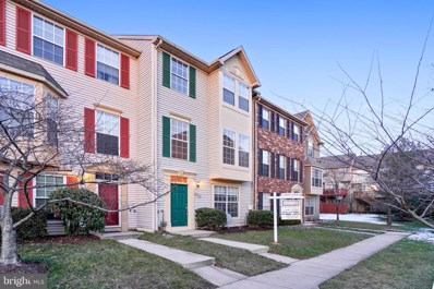 6209 Yellow Dawn Court, Columbia, MD 21045 - #: MDHW273514
