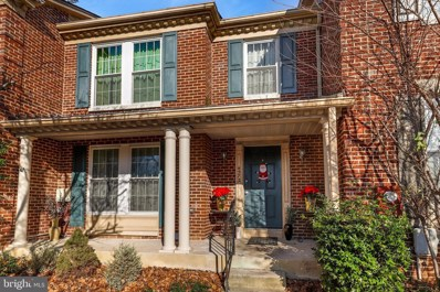 4572 Kingscup Court, Ellicott City, MD 21042 - #: MDHW273552