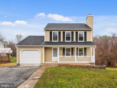 6245 Fairbourne Court, Hanover, MD 21076 - #: MDHW273592