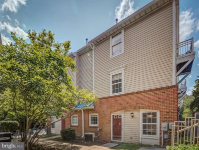 6424 Bayberry Court UNIT 7, Elkridge, MD 21075 - #: MDHW273678