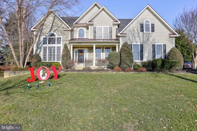 13012 Cedarview Court, West Friendship, MD 21794 - #: MDHW273682