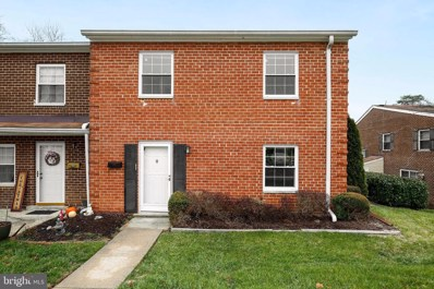 9180 Hitching Post Lane UNIT F, Laurel, MD 20723 - #: MDHW273692