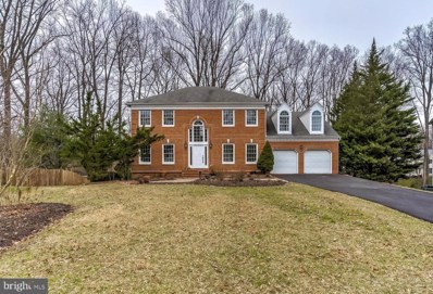 2918 Sarasota Court, Ellicott City, MD 21042 - #: MDHW273708