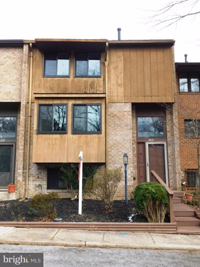5631 Open Sky, Columbia, MD 21044 - #: MDHW273758