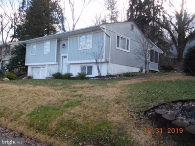 10609 Faulkner Ridge Circle, Columbia, MD 21044 - #: MDHW273762