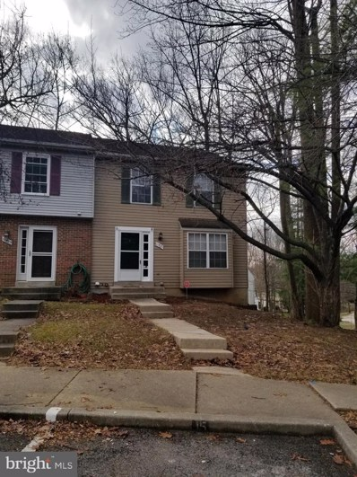 11531 Little Patuxent Parkway, Columbia, MD 21044 - #: MDHW273800